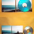 写真: ザード TODAY IS ANOTHER DAY CD