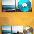 Photos: ザード TODAY IS ANOTHER DAY CD