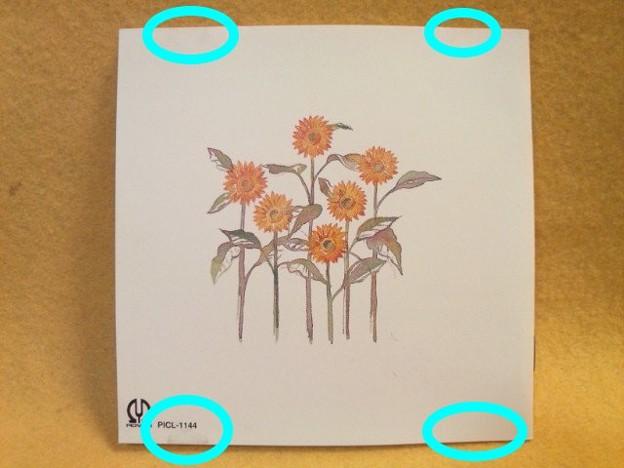 """ダメージ部分 BEST OF 財津和夫~サボテンの花 """"ひとつ屋根の下より"""" CD"""