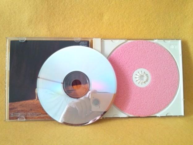 THE SQUARE TRUTH CD セレブレーション 32DH 630
