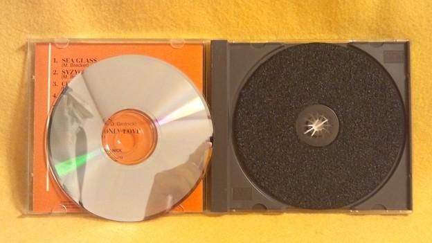 Michael Brecker CD テナーサックス ジャズ