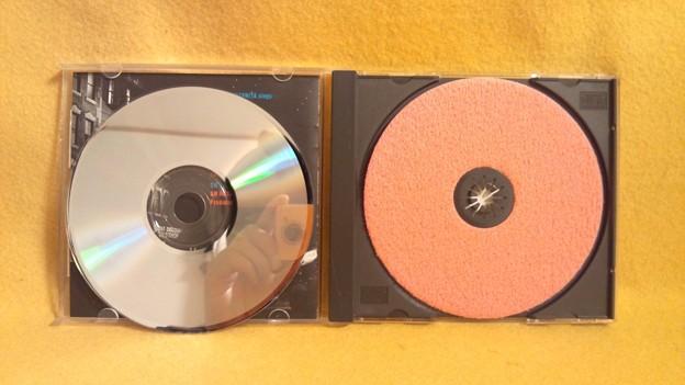 Tats Yamashita ON THE STREET CORNER 1 '86 Version CD