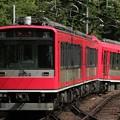 箱根登山鉄道2000系2003F