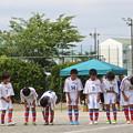 U-10 リーグ戦第10節