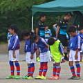 U-9 W リーグ戦 第11節