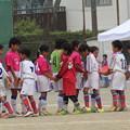 U-10 リーグ戦 第11節2