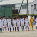 H25年度 U12リーグ戦 広幡