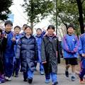 U-10 東京遠征 ボーリング大会など