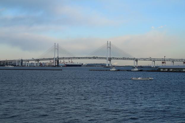 橋_横浜 D1897