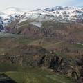 Photos: 雪積むアトラスの嶺