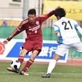20150314 JFL 流経大クラブ・ドラゴンズ 0-1 ヴァンラーレ八戸