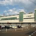 Photos: 川*'ー')<福井駅なう。...
