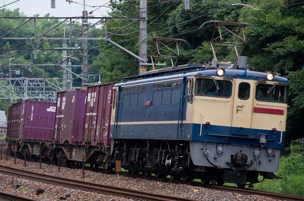 EF65 2139【5087レ】