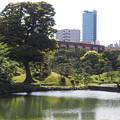 Photos: 旧芝離宮恩賜庭園