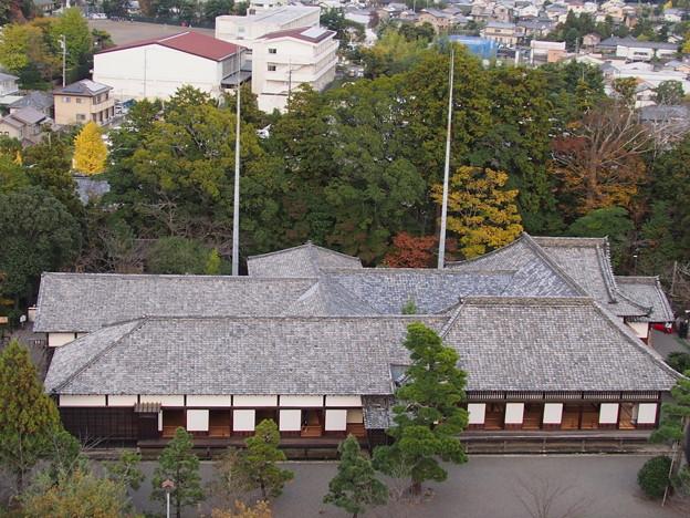 掛川城 二の丸御殿