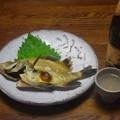 Photos: RIMG4520周南市、寿とタモリの塩焼き