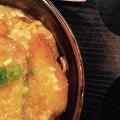 Photos: image尾道市、商店街の学食どん吉カツ丼