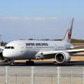 BOEING787-8 日本航空 (JA830J)