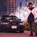 写真: アキバ☆イルミネーション