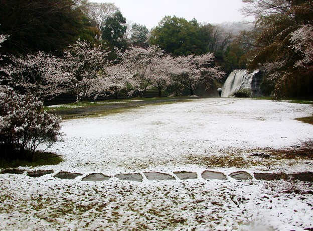 Photos: 龍門の滝 (2)
