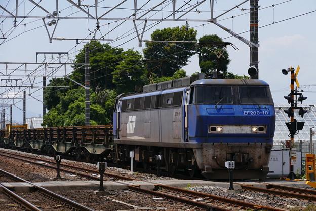 8090レ EF200-10