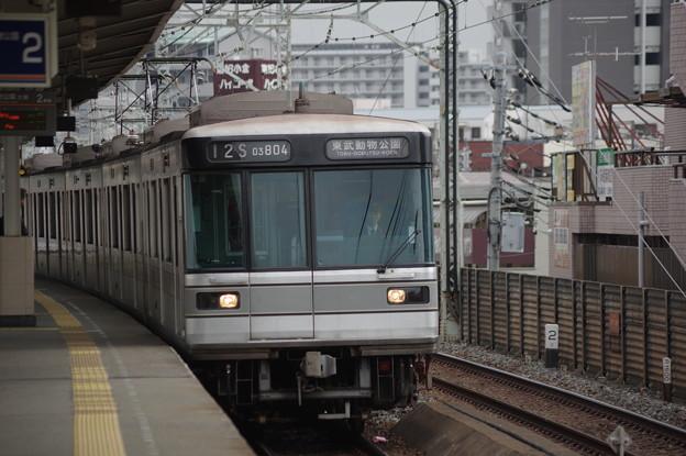 【東京メトロ】03 104F