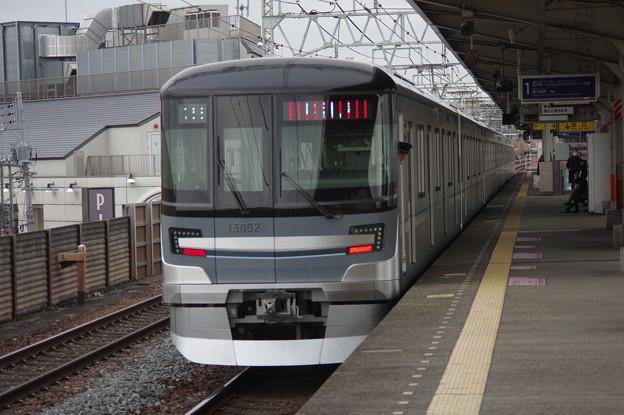 【東京メトロ】13002F