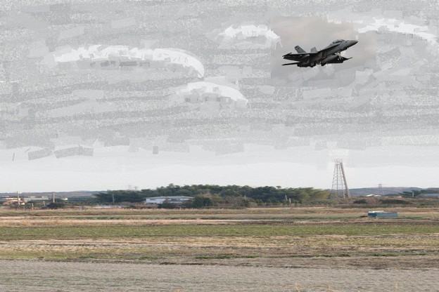 写真: 戦闘機