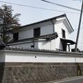 Photos: 小諸藩城代家老屋敷・鍋蓋城(小諸市)
