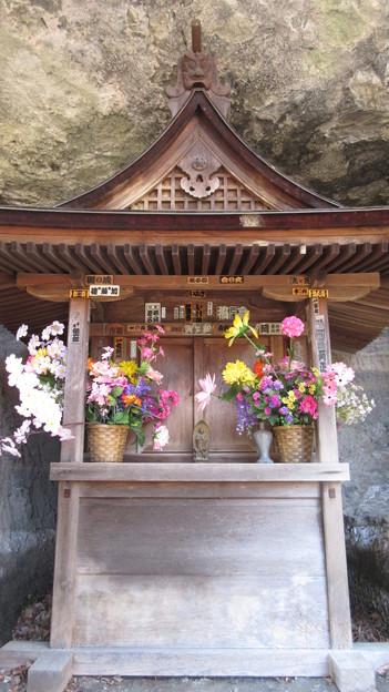 釈尊寺(小諸市)