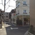 写真: ショコラティエ イナムラショウゾウ(台東区谷中)