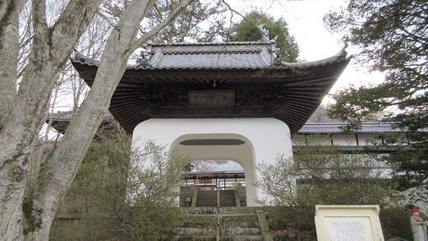 宗龍寺(上田市)