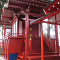 Photos: 生島足島神社(上田市)