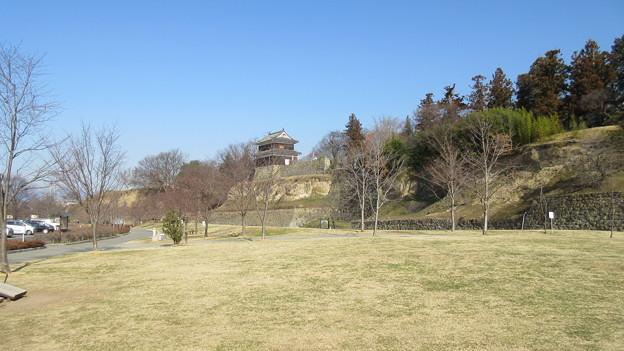 上田城(上田市営 上田城址公園)