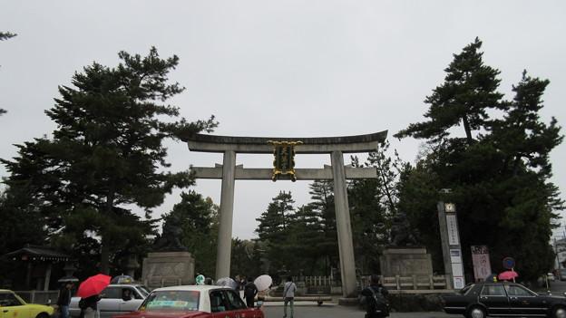 北野天満宮(京都市上京区)
