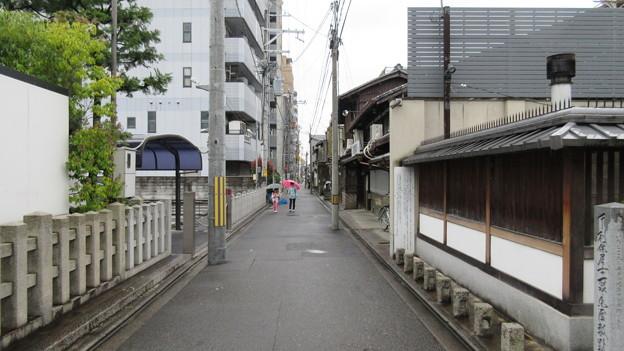 聚楽第(京都市上京区)