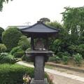 照蓮院(越谷市)