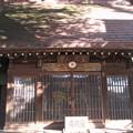 皇大神宮社(茅野市安国寺)