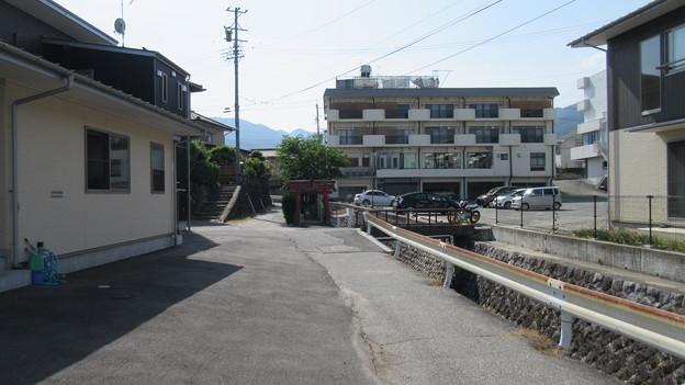 飯田城(長野県飯田市)