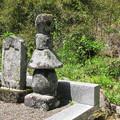 伝 真理姫墓所(木曽町)
