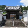 長福寺(木曽町)