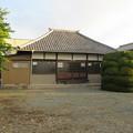 Photos: 一色城/大聖寺(豊川市)