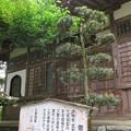 大洞院(周智郡森町)僧堂