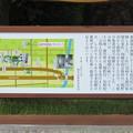 木原畷合戦 武田軍陣地/許禰神社(袋井市)