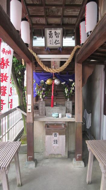 椿姫観音(浜松市)