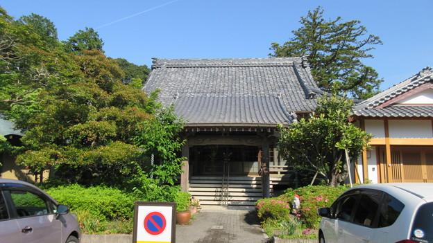 宗源院(浜松市)