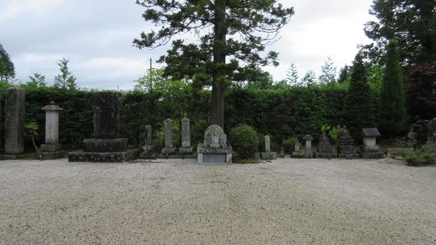 妙法寺(恵那市)