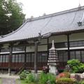 龍護寺(恵那市明智町)