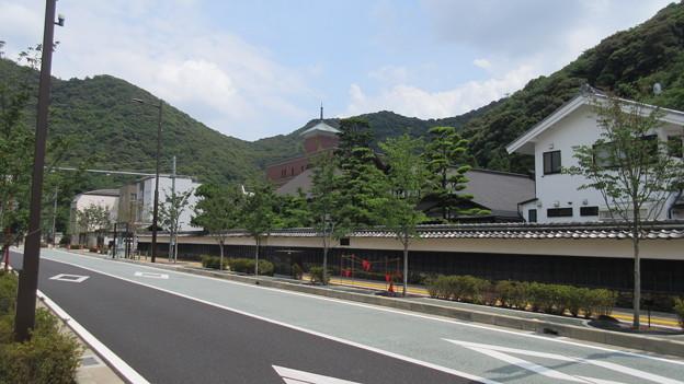 妙照寺/竹中半兵衛屋敷跡(岐阜市)