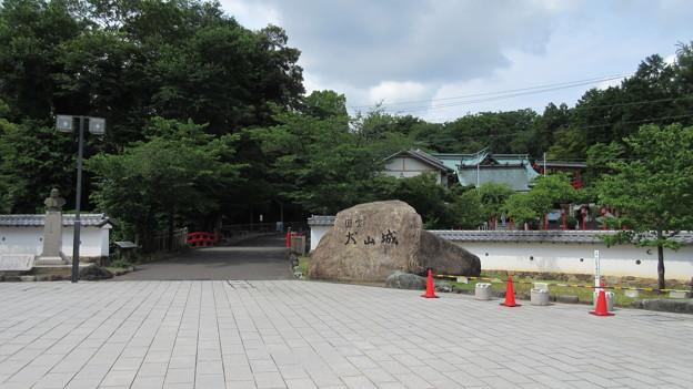 犬山城(犬山市)